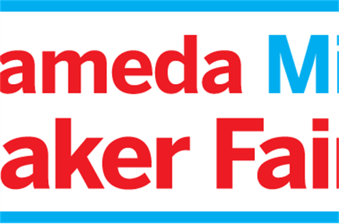 Alameda Mini Maker Faire