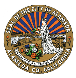 CITY OF ALAMEDA LOGO - with out black ring.png